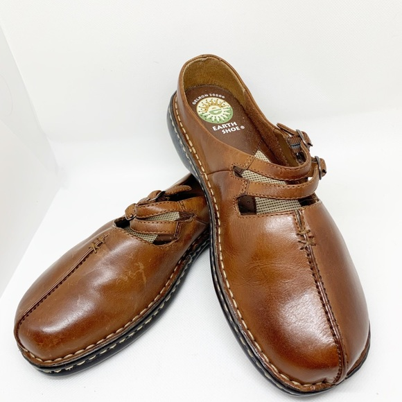 gelron earth shoes